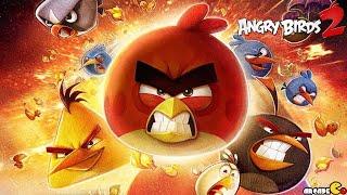 Angry Birds 2 - Pig City Ham Francisco Level 426 - 430!
