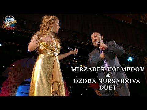 OZODA NURSAIDOVA & MIRZABEK XOLMEDOV DUET