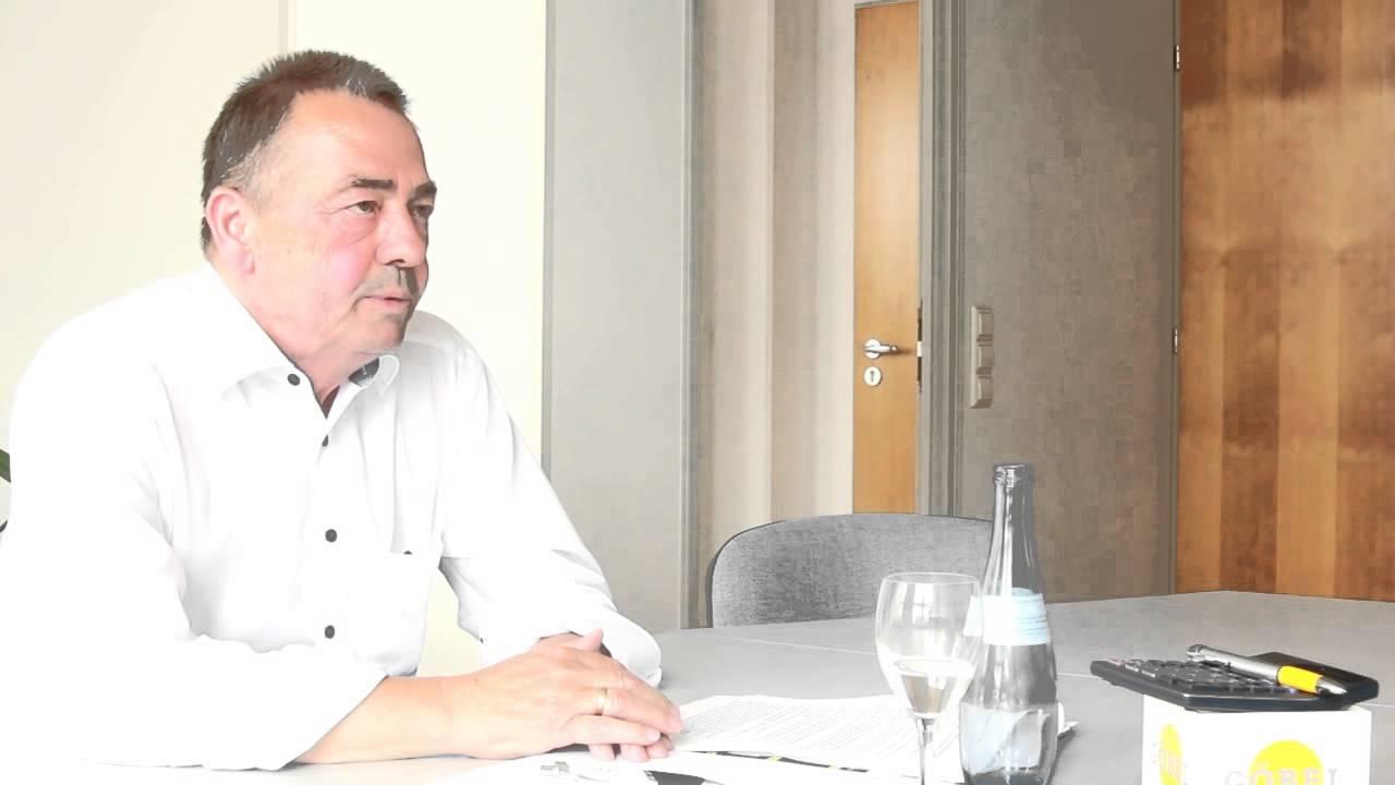 Das große SpaZz-Gespräch mit Walter Göbel - YouTube
