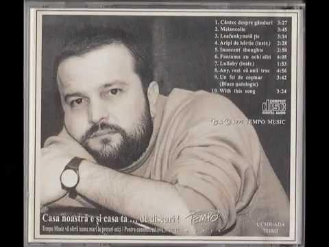 Ioan Gyuri Pascu - Melancolie