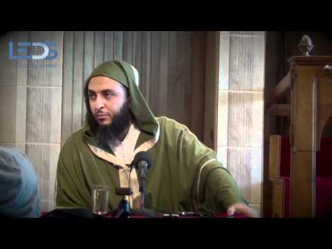 """Dr Cheikh Said Al Kamali """"Le Secret D'Ibrahim"""" (Abraham)"""