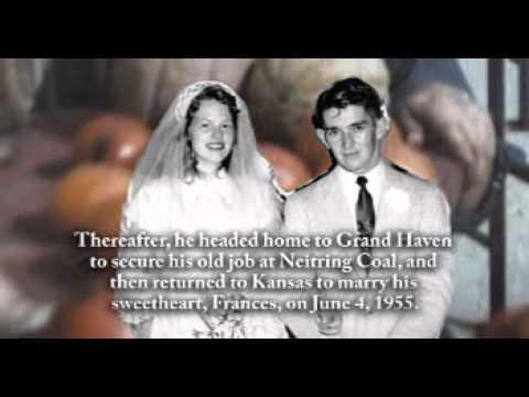Frederick Schmidt  Life Story Digital Film