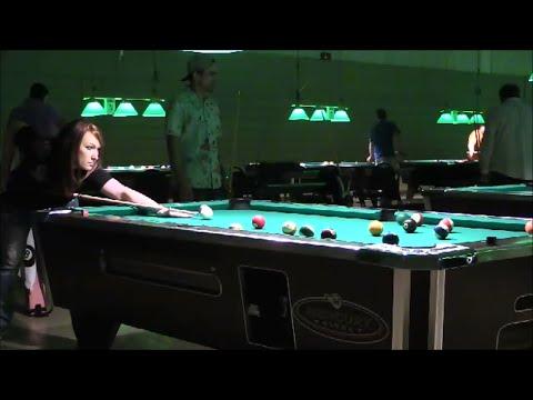 2016-03-11 State of Iowa IOMA Pool Tournament - Waterloo, Iowa - Myke  Goings - KMDG