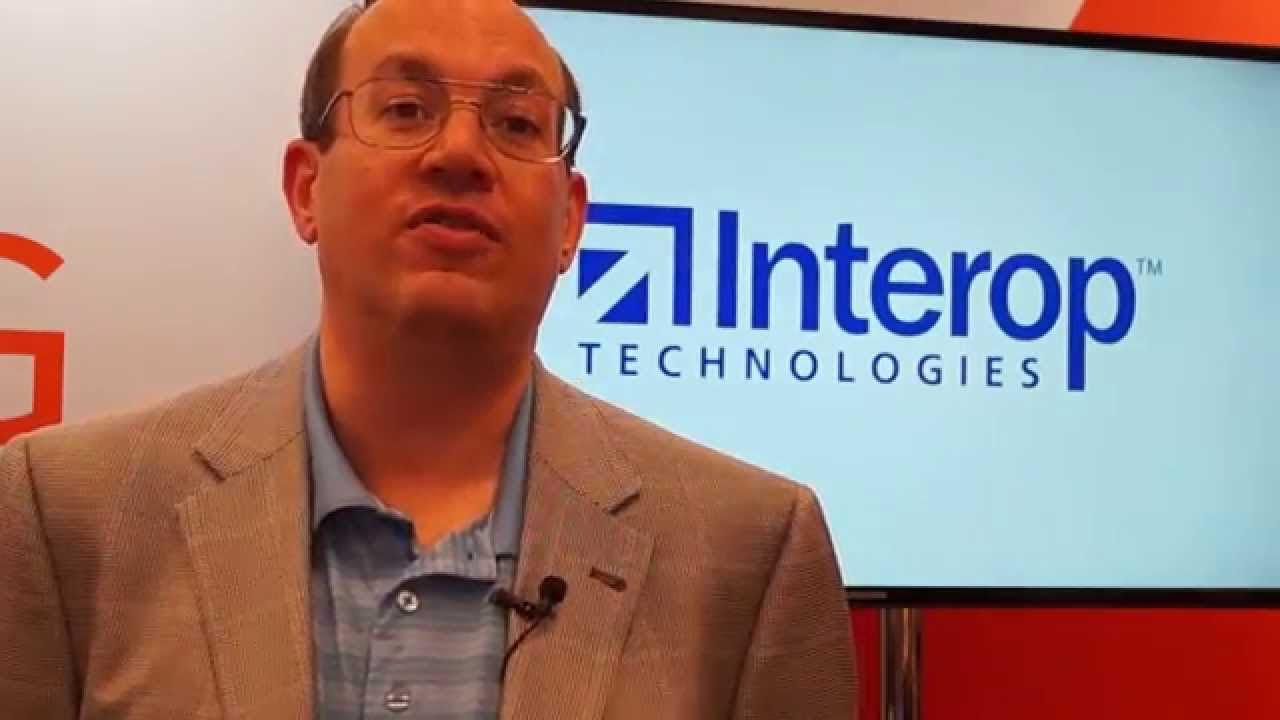 #CCAExpo: Interop Technologies Core Plus X Voice over Wi-Fi