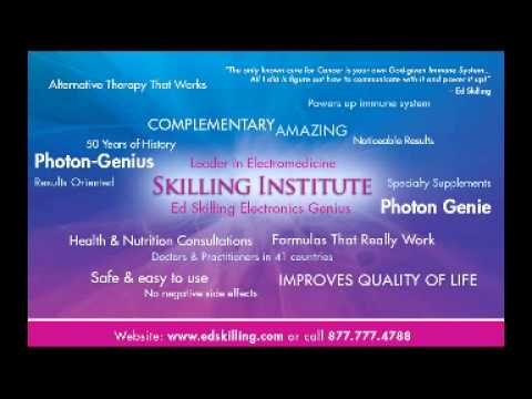 PHOTON GENIUS: Your New Well-Being for 2013!
