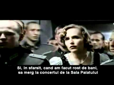 Hitler afla ca Horia Brenciu nu vine la Berlin