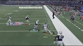 madden 18 top 10 plays of the week episode 40   shazierstrong takeover