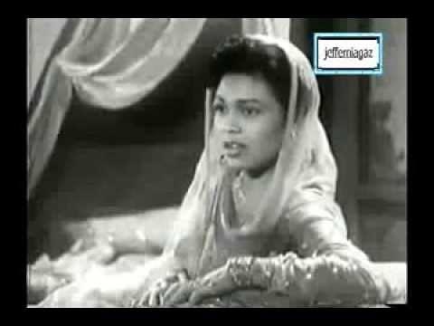 OST Putera Bertopeng 1957 - Seri Dewi Malam - Saloma