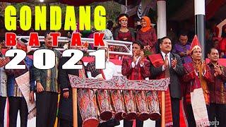 Nonstop Gondang Batak Toba Terbaru 2021, Uning - uningan Gondang Batak Toba, Seruling Batak Toba
