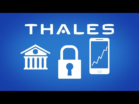 Thales Explainer Video #3