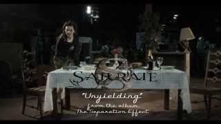 """Saturate - """"Unyielding"""" [Official Music Video]"""