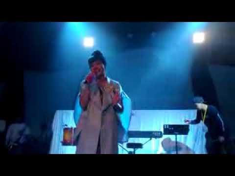 Yura Yunita - Cinta Dan Rahasia Live