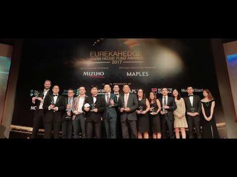 The Eurekahedge Asian Hedge Fund Awards 2017