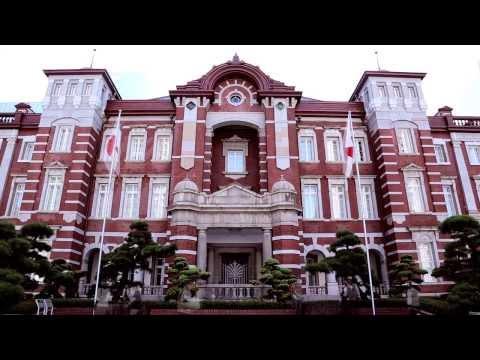 【公式】TOKYO STATION HOTEL  WEDDING PV