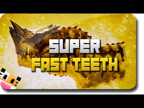 COD Ghosts DLC Nemesis - How To Get Fast Teeth and Easy ...