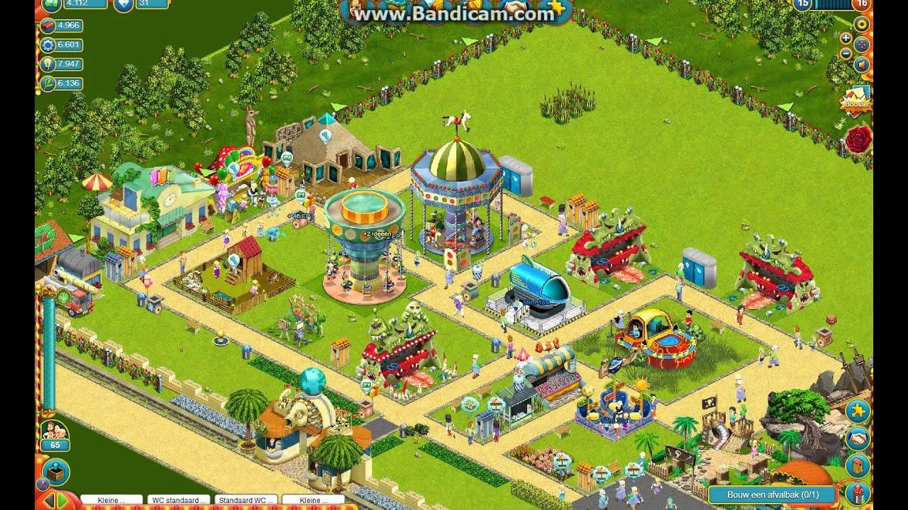 My Free Fantastic Park