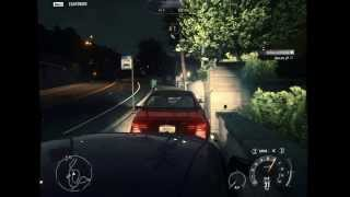 Need For Speed Rivals - BMW M3 VS SUV