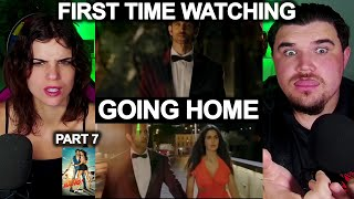 Bang Bang - PART 7 - GOING HOME! - Hrithik Roshan, Katrina Kaif