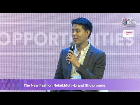 The New Fashion Retail:Multi-brand Showrooms