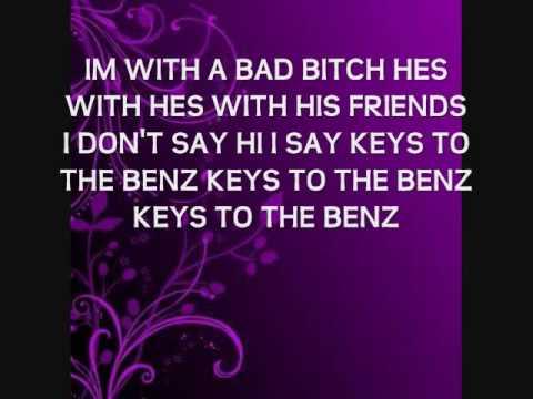 Nicki's verse in Bottoms Up (lyrics)