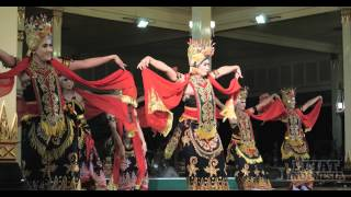Reborn - Cross Gender Dances ,Yogyakarta December 2014