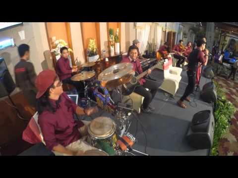 Panah Asmara - Chrisye (cover)- Banyukustik Band Wedding Yogyakarta