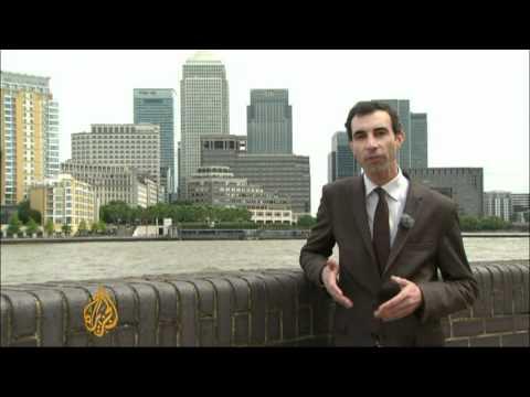 EU slams US credit rating 'oligopoly'