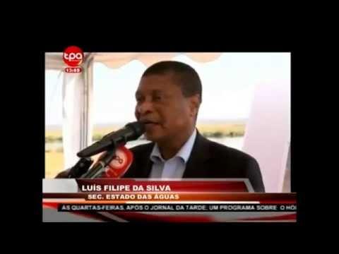 Angola tv digital no reinado de España