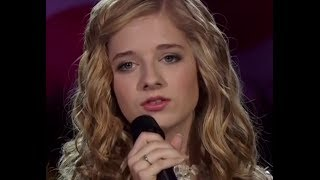 "Jackie Evancho ""Somewhere"" Memorial Day 2014"