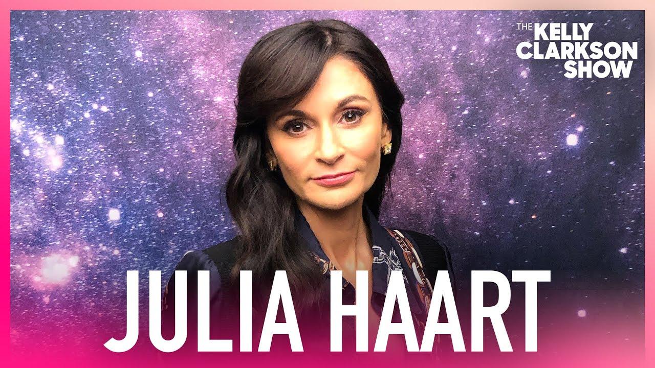 How 'My Unorthodox Life' Star Julia Haart's Daughter Saved Her Life