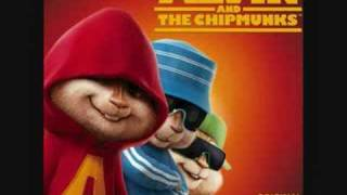 Alvin and the chipmunks - bad day - with lyrics