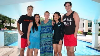 What This American Family is Experiencing in the Philippines is Amazing!