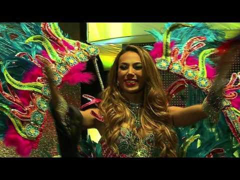 Miss Continentes Unidos 2016