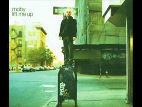 Moby - Mulholland (Full Length Mix) 2005