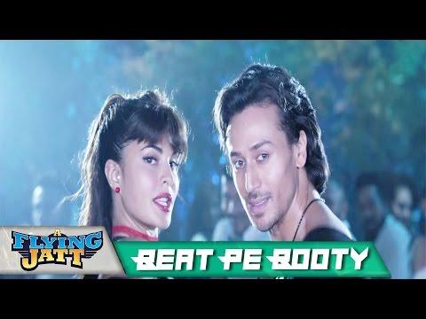 Beat Pe Booty (Remix) - DJ Notorious A Flying Jatt