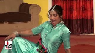 MENU GUJRI - PAYAL CHAUDHRY 2017 PAKISTANI MUJRA DANCE - NASEEBO LAL
