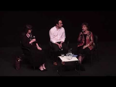 House Of Spirits: Isabel Allende In Conversation With Caridad Svich