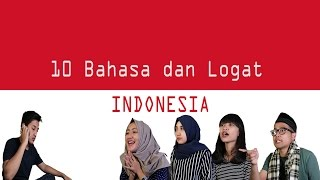 10 macam bahasa dan logat indonesia indonesian accent
