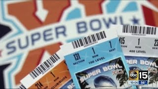 Super Bowl tickets more expensive than ever before