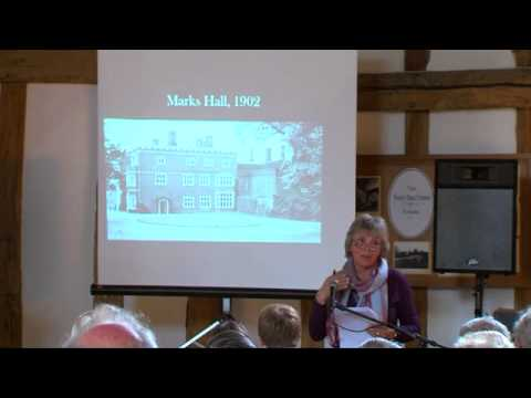 Memory & The Marks Hall Mansion