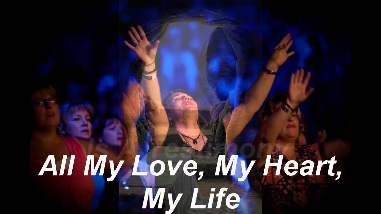 Only You Are Holy HD Lyrics Video By Donnie McClurkin ...