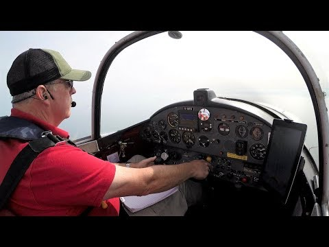 Nayland to St Omer  (Jodel Fly In 2017)
