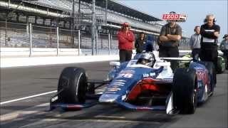 Marco Andretti & The Indy 500