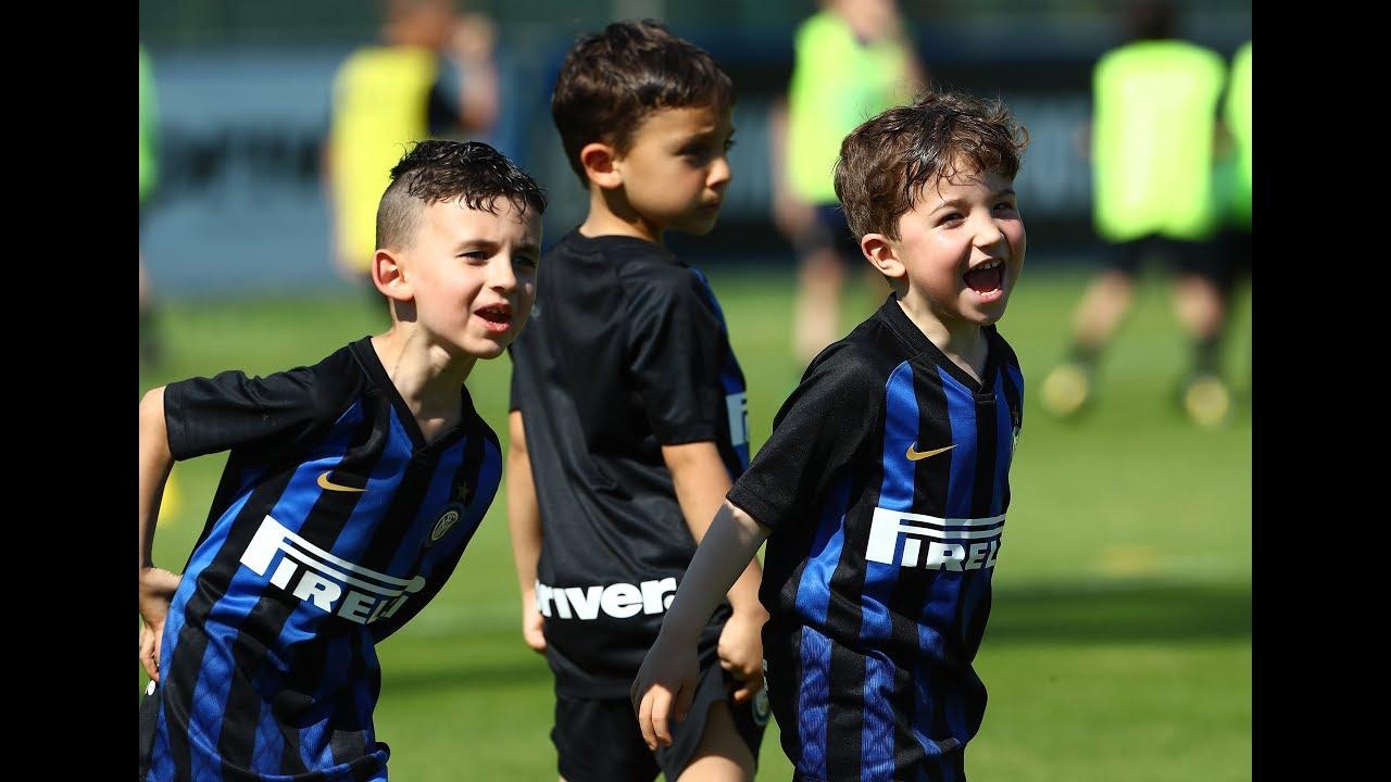 Homepage - Inter Scuole Calcio