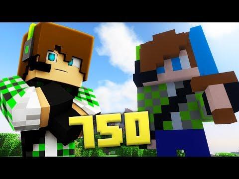 Minecraft ITA - #750 - LA MIA SKIN IN MINECRAFT