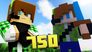 Minecraft ITA - #750 - LA MIA SKIN IN MINECRAFT