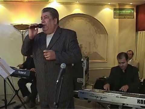 Бока - Daşlı Qala (азерб.) (ЭКСКЛЮЗИВ) [live]