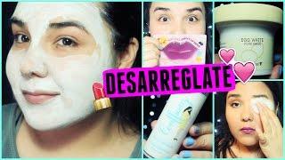 DESARREGLATE CONMIGO para ir a DORMIR! | Sarai♥