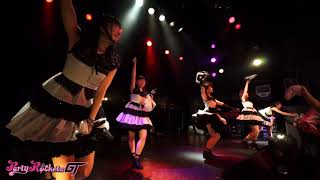 Party Rockets GT 真夏のマジ☆ロケット #パティロケ 2017/12/1~12/16ま...