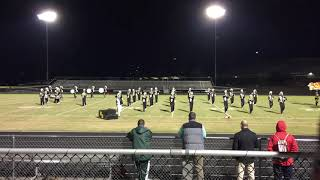 Highland Springs High School Marching Band